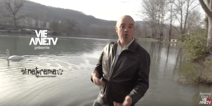 L'Echo-responsable #1 avec Vienne TV et Christophe Darpheuil