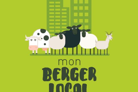 Naturama lance Mon Berger Local