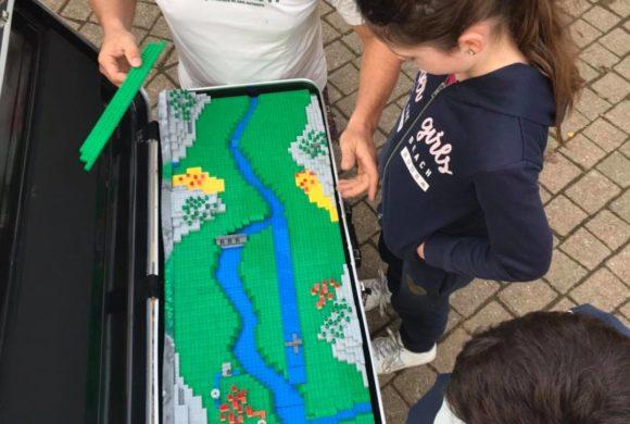 Un nouvel outil pour nos animations sur le cycle de l'eau